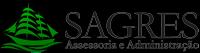 Sagres ADM Logotipo
