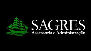 Logo Sagres Adm